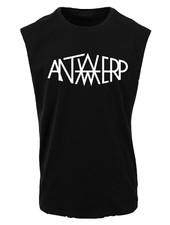 AW ANTWERP AW sleeveless Tee