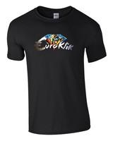EUROKLIK EUROKLIK Color Diamond Basic T-shirt men
