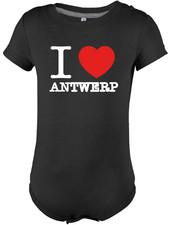 AW ANTWERP I LOVE ANTWERP BABY