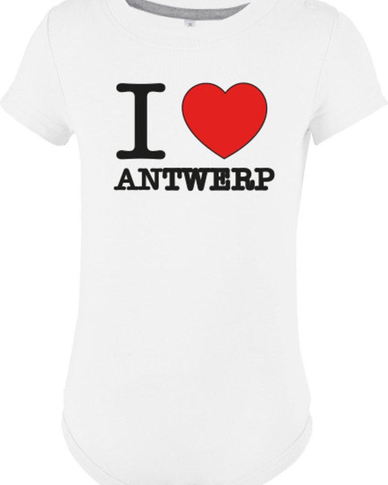AW ANTWERP I LOVE ANTWERP