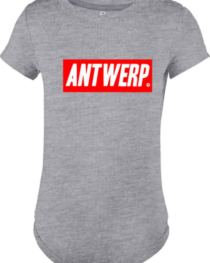 AW ANTWERP ANTWERP REDBOX BABY