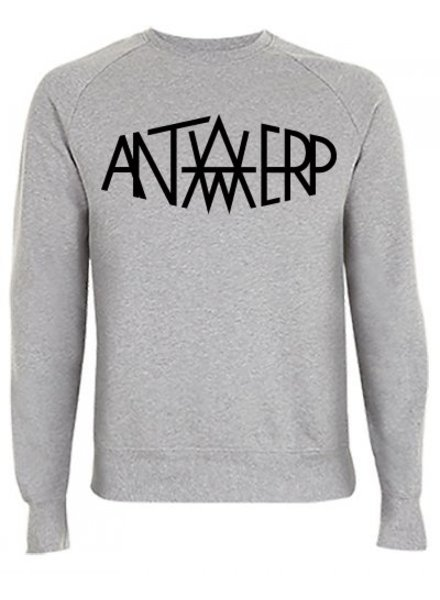 AW ANTWERP Sweater - AW ANTWERP HEXA