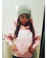 AW ANTWERP Kids Hooded sweater - AW graffiti