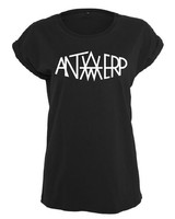 AW ANTWERP T-shirt ladies AW Antwerp