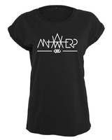 AW ANTWERP T-shirt ladies AW Antwerp  - baseline