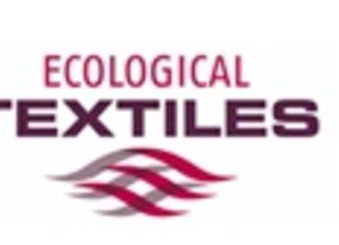 Ecological Textiles