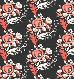 Cloud9 Biokatoen Poppy roze