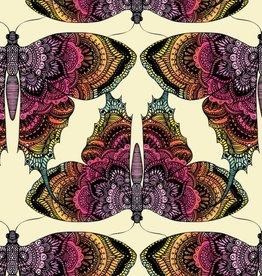 Znok design Vlinders Sorgmantel