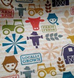 Kersenpitje Farm fresh
