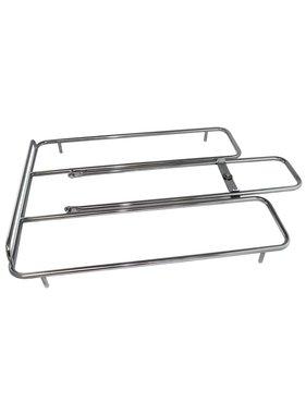 JVR Products Aanhangerrek model Picknick