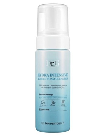 HYDRA INTENSIVE BUBBLE FOAM CLEANSER