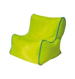 Sit & Joy Jolly Chair Lime/Aqua