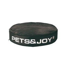 Sit & Joy Cat Bed Antraciet