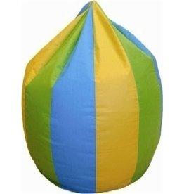 Sit & Joy Circus groen/blauw/geel