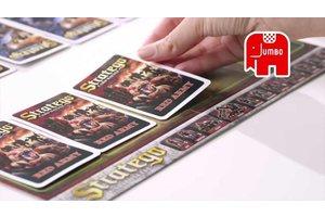 Jumbo Stratego Card Battle