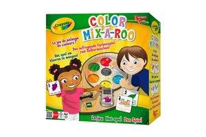 Crayola Color Mix-a-Roo crayola