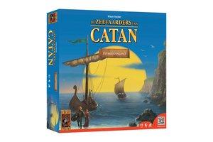 999 Games De Kolonisten van Catan - De zeevaarders