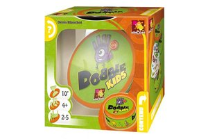 asmodee Dobble Kids (tin box)