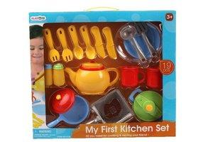 play go Mijn eerste keukenset 3720
