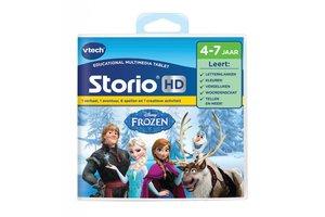 VTech Storio spel Frozen