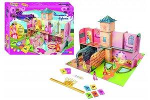 Studio 100 Prinsessia Het prinssessendiploma