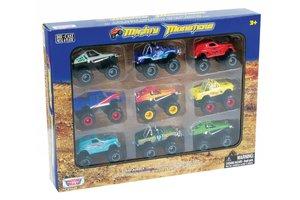 Motormax Motormax 9 monstertrucks
