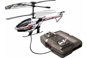 Silverlit Spy Cam III Helicopter