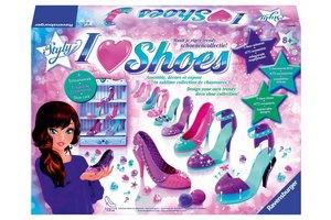 Ravensburger I Love Shoes
