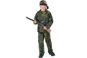 Kostuum Rambo