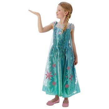 Kostuum Frozen Elsa