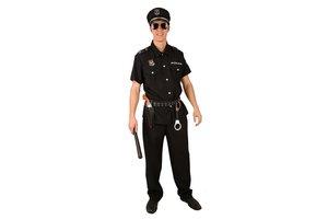 Kostuum Politie man