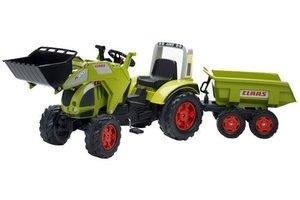 Falk traktor claas FL120 ARES