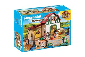 Playmobil Ponypark 6927