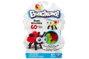 Bunchems! Bugs Creation Pack