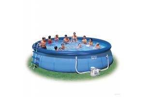 Intex Easy Pool 549 x 107 cm
