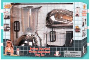 Winner Toys Keuken handmixer en blender