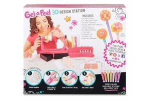 Gel-a-peel 3D-Ontwerpstation