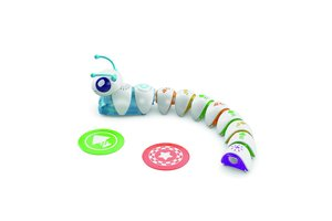 Fisher-Price Denk & leer code-a-pillar