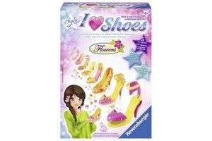 Ravensburger I Love Shoes - Flowers