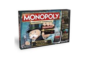 Hasbro Monopoly Ultimate Banking - Extreem Bankieren