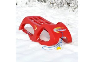 Rolly Toys Snow Cruiser Plastic Slee
