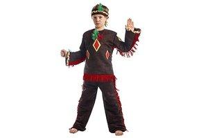Kostuum Apache