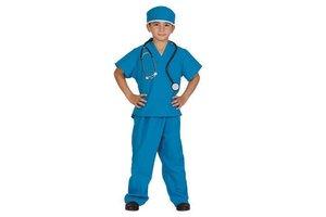 Kostuum Dokter