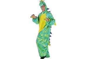 Kostuum Draak