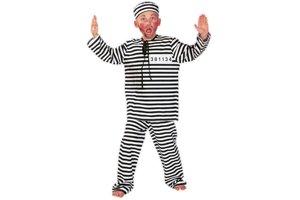 Kostuum Gevangene