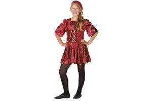 Kostuum Gipsy Girl
