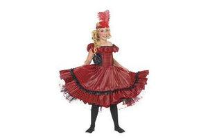 Kostuum Parisienne