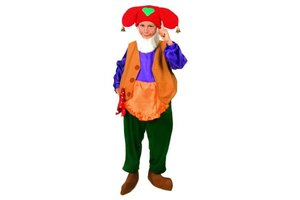 Kostuum Kabouter Plop