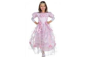 Kostuum Prinsesje Roos