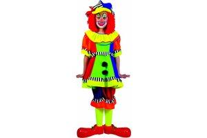 Kostuum Clown Olivia